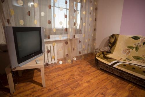 Телевизор и/или развлекательный центр в Квартиры посуточно