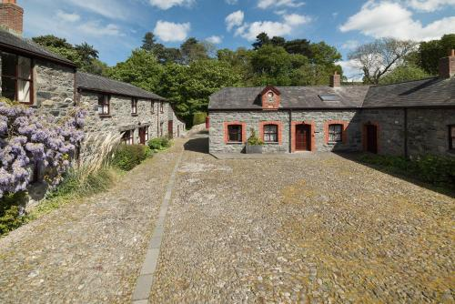 Conwy Valley Cottages