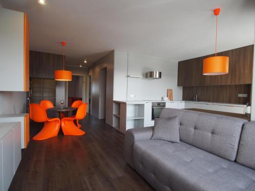 Sikorska Apartamenty