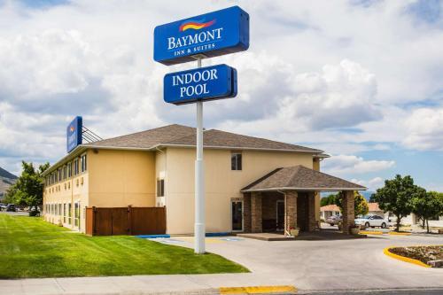 Baymont Inn & Suites Helena