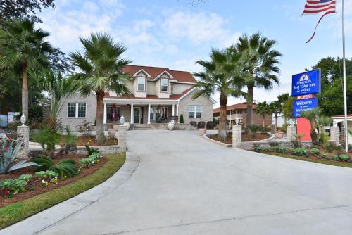 American Inn & Suites - Savannah / Garden City