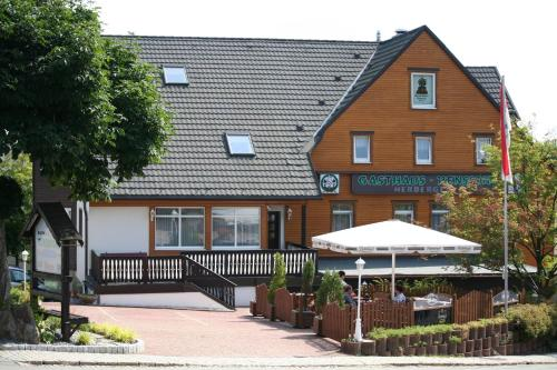 Gasthaus-Pension Herberger