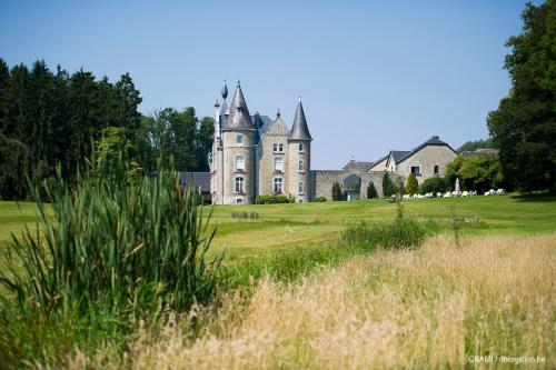 Chateau D'Hassonville