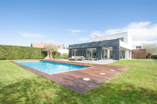 Villa Iraule - Basque Stay