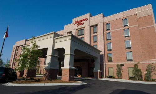 Hampton Inn Wilmington University Area