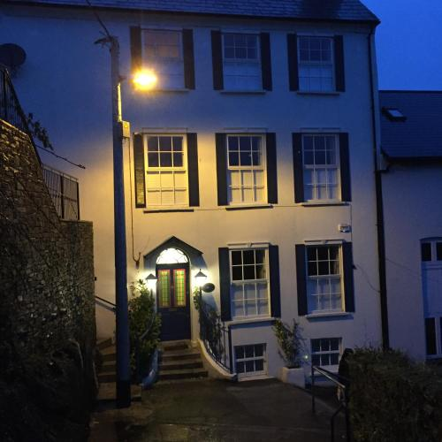 The Old Dispensary, Kinsale – Updated 2019 Prices