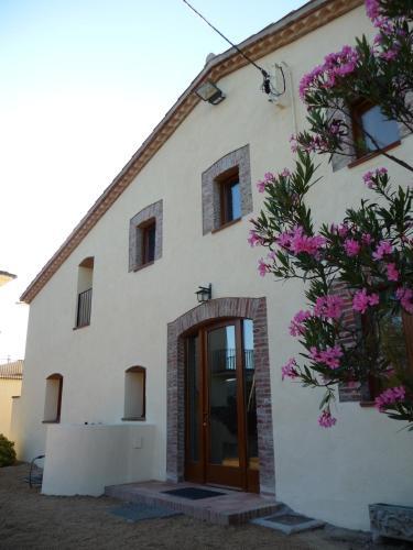 Casa de Campo Can Carquetes (Espanha Tordera) - Booking.com