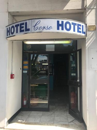 Hotel Corso, Pescara, Italy - Booking.com