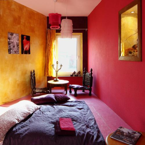 Foto-Motel + fensterzumhof