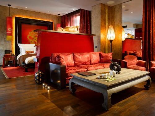 The Best Star Hotels In Prague Czech Republic Bookingcom - 10 star hotel rooms