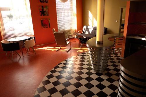 Design Apartmán Sebastian