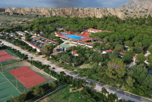 Camping Village El-Bahira
