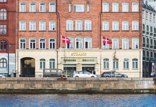 코펜하겐 스트랜드