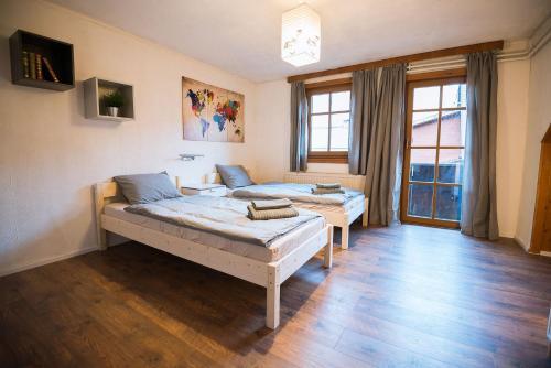 Guesthouse Alpinum