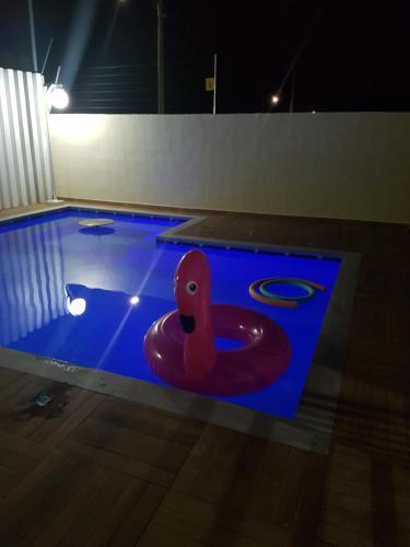 Casa com piscina Salinopolis