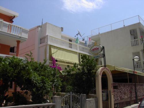 Apartmani Miron