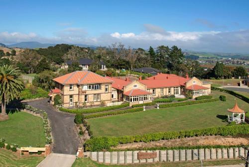 Manor Views NZ