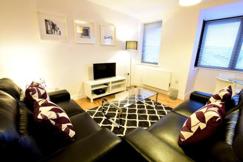 Roomspace Serviced Apartments - Kirk Court