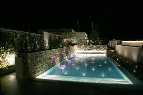 Villa Ascosa - Relais sul Mare