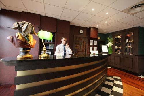 Green Hotels Confort