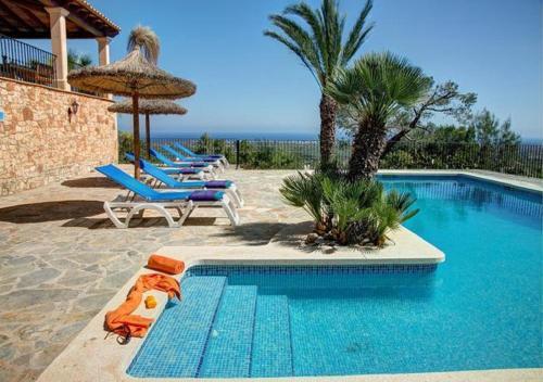 Villa SHorta Holiday