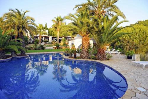 Superb Villa des Riu