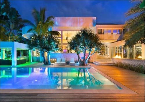 Villa Riky