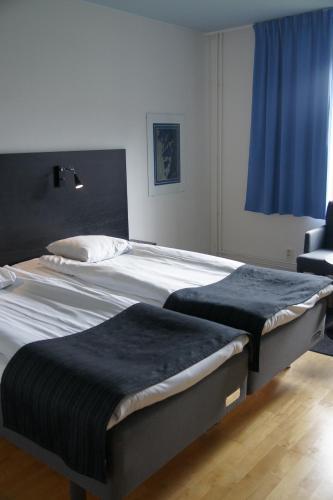 massage med svensk hotel des nordens tilbud