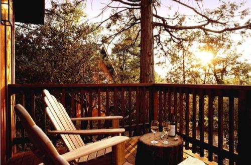 Evergreen Lodge at Yosemite