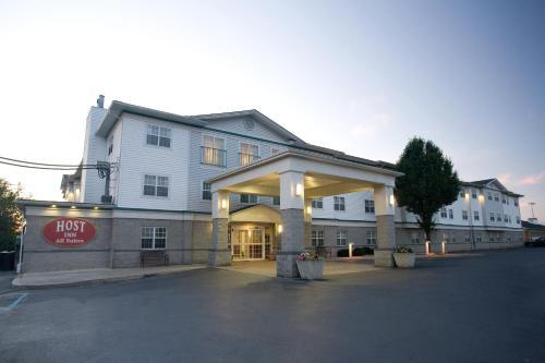 Host Inn All Suites