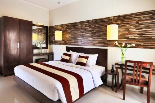 塞米亞克阿帕拉別墅酒店