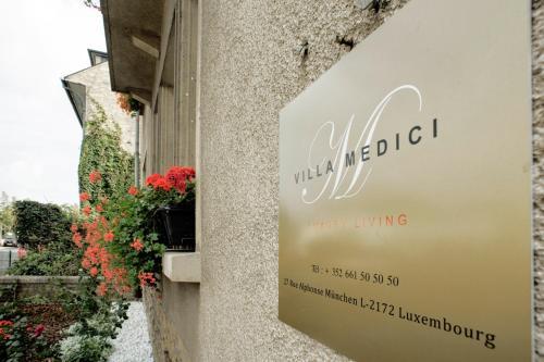 Villa Medici München villa medici luxembourg luxembourg booking com