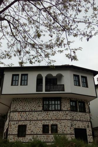 Къща за гости Бял Маргарит - Мелник