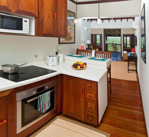 Apartment Santosha Barbados, Saint Andrew, Barbados
