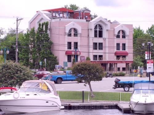 Auberge du Grand Lac