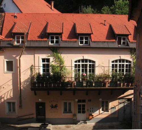 B&B Petra Varl Accommodation