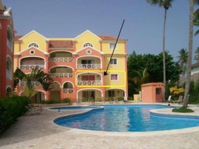 Apartamento B6 El Dorado Village