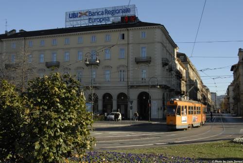 Hotel Dock Milano