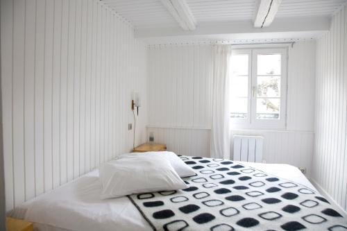 Appartement Au-Dessus Du