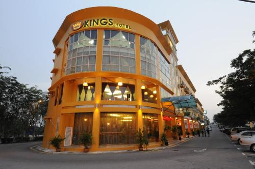 Kings Hotel Melaka