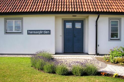 Hansagården