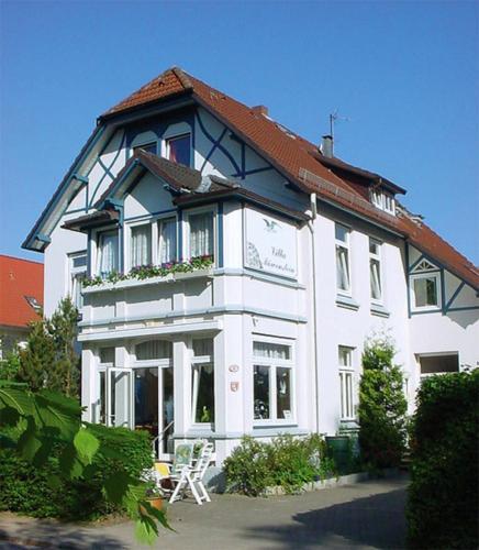 Villa Möwenstein