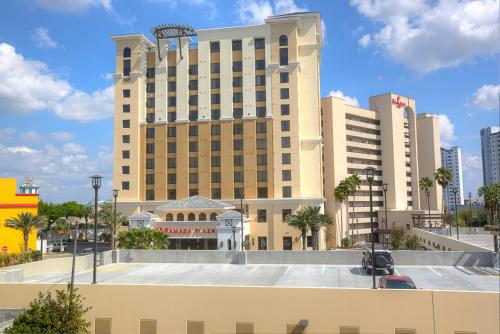 Ramada Plaza Resort & Suites International Drive Orlando