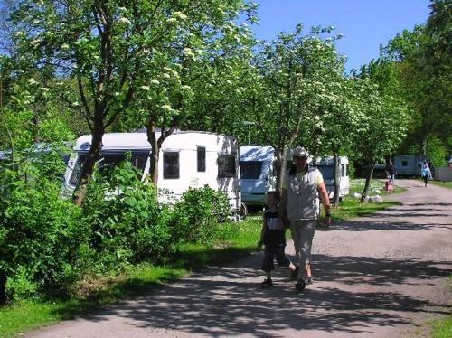 Nivå Camping & Cottages