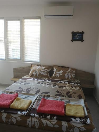 Къща за гости Guestrooms Stoyanovi - Черноморец