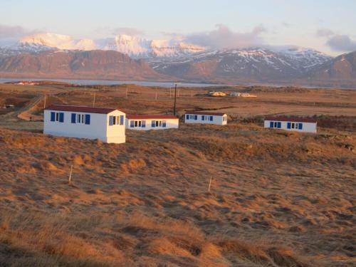 Lækjarkot Rooms and Cottages