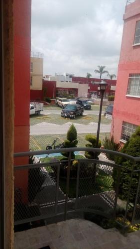 Apartmán Calle Guadalupe Victoria 802 Terrazas De