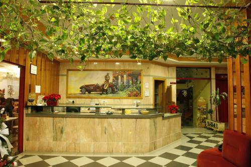 馬里卡門酒店