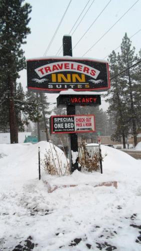 Travelers Inn and Suites South Lake Tahoe