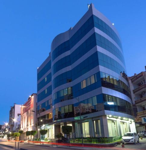 Hotel Sidi Yahia Algerien Algier Booking Com